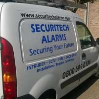 Securitech Alarms