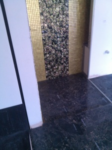 Photo by AAB Tile Installation & repair