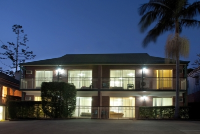 Photo by Aabon Apartments & Motel