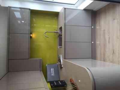 Photo by Abode Interiors (Midlands) ltd