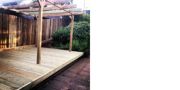 Absolute fencing & decking ltd | Bark Profile