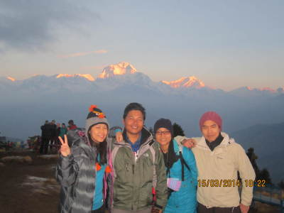 Photo by Adventure Great Himalaya Treks and Tour