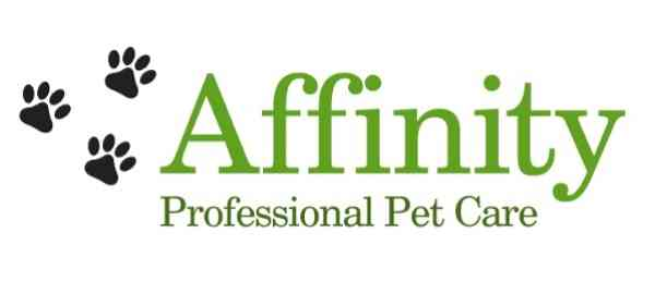 Photo by Affinity Professional Pet Care