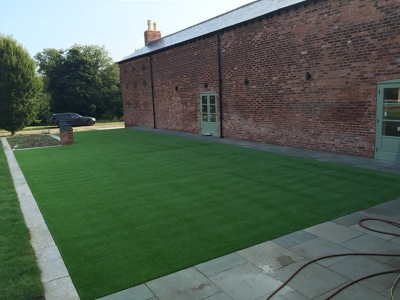 Photo by AGP Artificial Grass