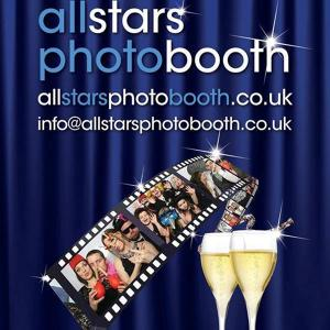 Photo by Allstars Photobooths