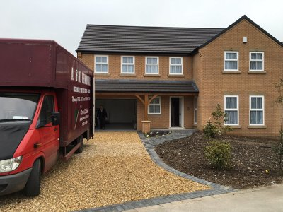 Photo by A&M removals of Pocklington