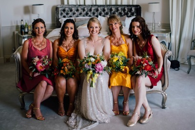 Photo by Amazing Face Bridal Hair and Make Up Dorset