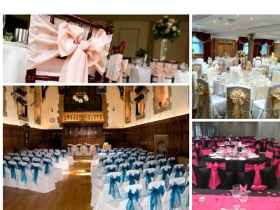 Photo by Ambience Venue Styling Northants