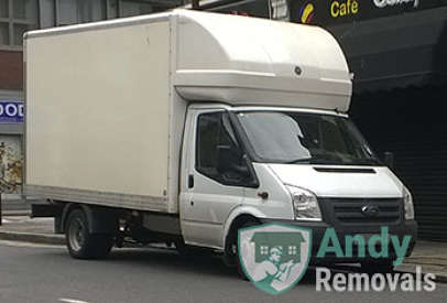 Photo by Andy Removals