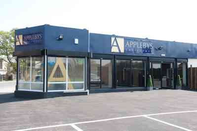 Photo by Applebys Solicitors