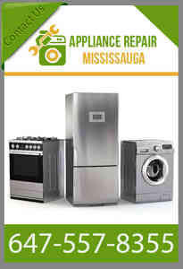 Photo by Mississauga Appliance Repair