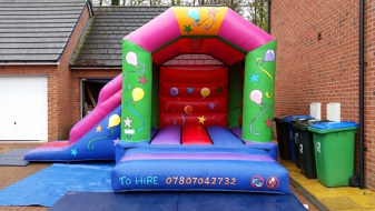 Photo by APPY JACKS BOUNCY CASTLE HIRE