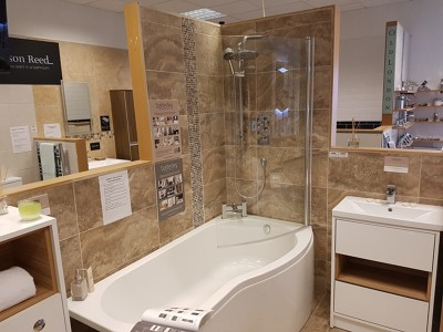 Photo by aqua bathrooms wm ltd