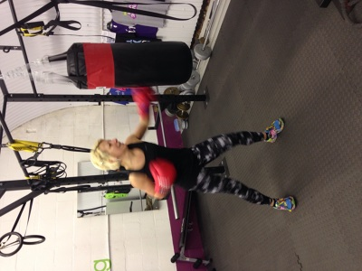 Photo by Chelsey's Personal Training
