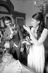 Photo by Artisan wedding