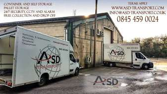 Photo by ASD Transport