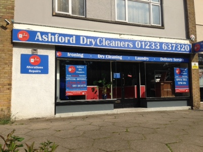 Photo by Ashford Dry Cleaning