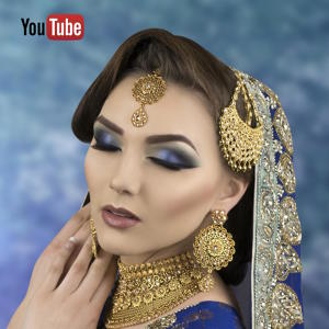 Photo by Asian Bridal Looks