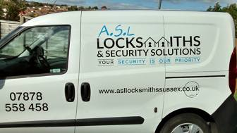 Photo by ASL Locksmiths & Security Solutions