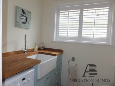 Photo by Aspiration Blinds
