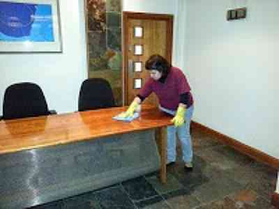 Photo by Assertio Office Cleaning Company London