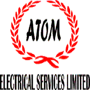 Photo by Atom Electrical Services Limited