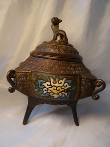 Photo by Bargain Garden Antiques