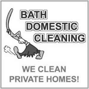 Photo by Bath domestic cleaning services