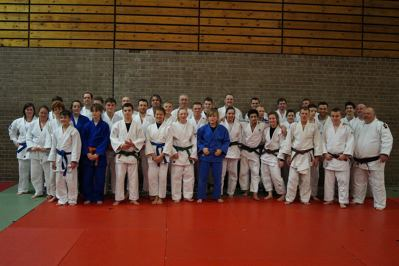 Photo by Battlehill Judo Club