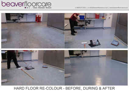 Photo by Beaver Floorcare Limited