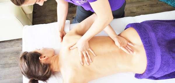 Photo by Belle Maison Mobile Massage - London