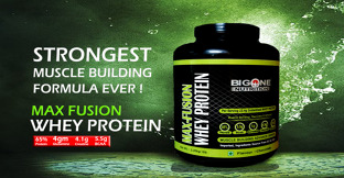 Photo by Big One Nutrition