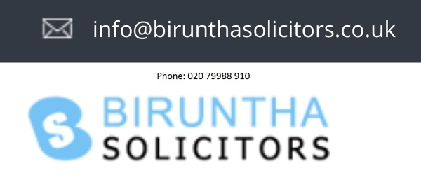 Photo by Biruntha Solicitors