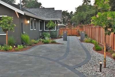 Black Diamond Paver Stones Landscape Inc Bark Reviews
