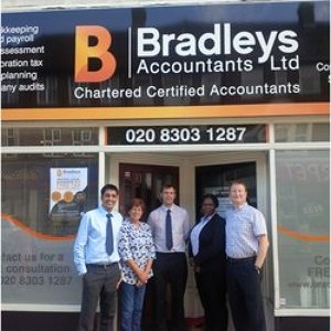 Photo by Bradleys Accountants Ltd