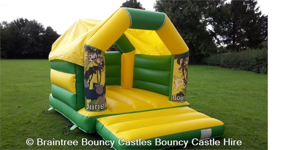 Photo by Braintree Bouncy Castles