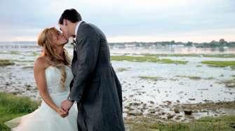 Photo by Bride & Zoom Wedding Films