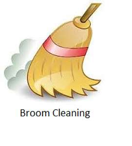 Photo by Broom Cleaning