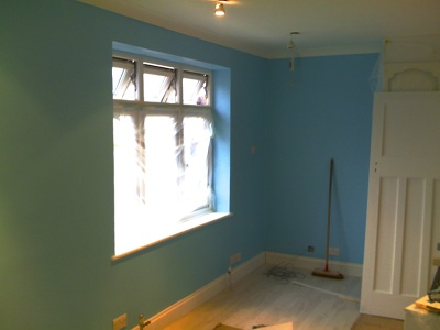 Photo by Brushour - Painters and Decorators