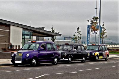 Photo by Buckingham Minibuses