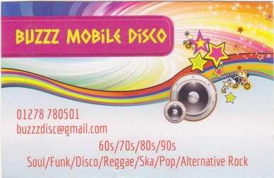 Photo by Buzzz Mobile Disco