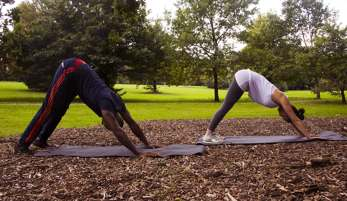 Photo by Bwoachi Health & Fitness Coaching