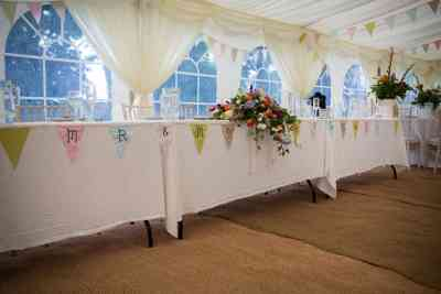 Photo by Bybrook Furniture & event hire
