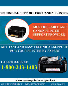 Photo by Canon Printer Support