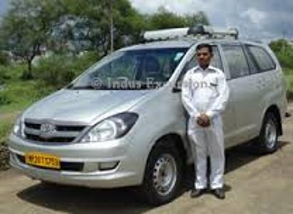Photo by Car Rental India Delhi