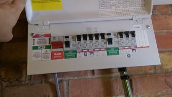 Photo by Carl Barratt Ltd t/a Barratt Electrical