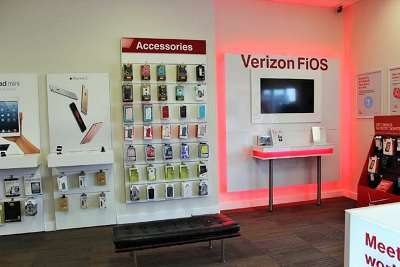 Photo by Cellular city-Verizon Wireless Retailer NY