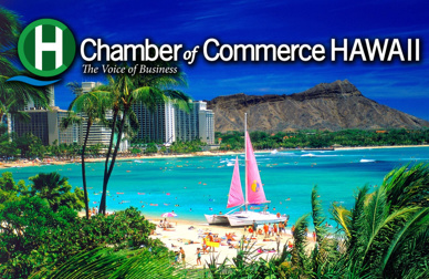 Photo by Chamber of Commerce Hawaii