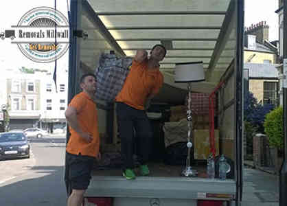 Photo by Cheap Removals Millwall