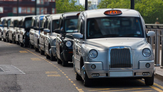 Photo by Chelmsford Taxis